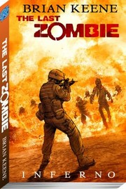 Cover of: The Last Zombie