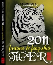 Cover of: Fortune  Feng Shui Tiger