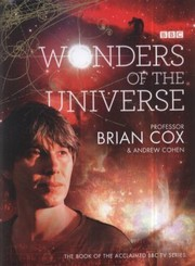 Cover of: Wonders Of The Universe |