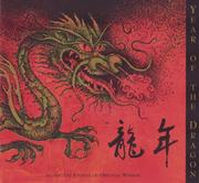 Year of the dragon by Suckling, Nigel.