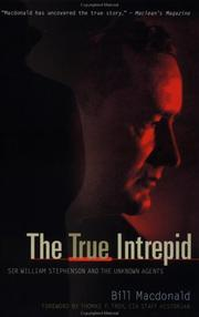 Cover of: The True 'Intrepid'