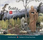 Cover of: Buddha in the garden