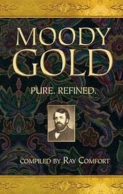 Cover of: Moody Gold