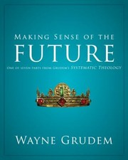 Cover of: Making Sense Of The Future