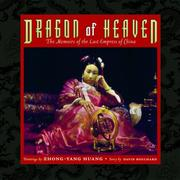 Cover of: Dragon of heaven