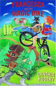 Cover of: Francesca and the Magic Bike