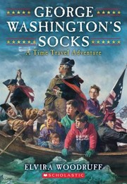 Cover of: George Washingtons Socks