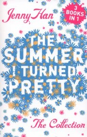 Cover of: The Summer I Turned Pretty Series