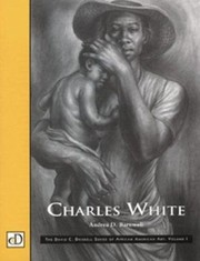 Cover of: Charles White