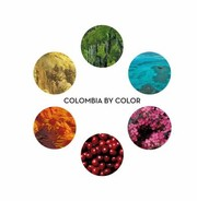 Cover of: Colombia By Colors
