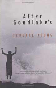 Cover of: After Goodlake's