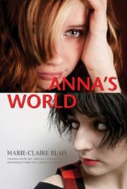 Cover of: Annas World