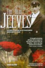 Cover of: Real Jeeves The Cricketer Who Gave His Life For His Country And His Name To A Legend