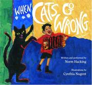 Cover of: When Cats Go Wrong | Norm Hacking