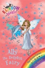 Cover of: Ally the Dolphin Fairy by Daisy Meadows