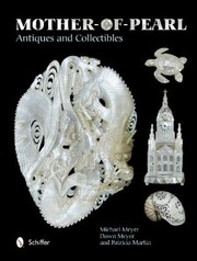 Cover of: Motherofpearl Antiques And Collectibles