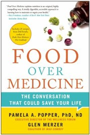 Food Over Medicine The Conversation That Could Save Your Life