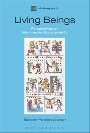 Cover of: Living Beings Perspectives On Interspecies Engagements