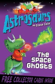 Cover of: The Space Ghosts