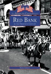 Cover of: Red Bank in the Twentieth Century