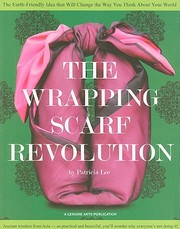 Cover of: The Wrapping Scarf Revolution