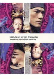 Cover of: East Asian Screen Industries