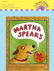 Cover of: Martha Speaks With CD Audio