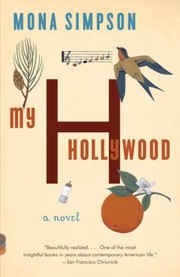 Cover of: My Hollywood A Novel