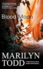 Cover of: Blood Moon