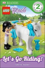 Cover of: Lego Friends