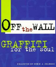 Cover of: Off the Wall: Graffiti for the Soul