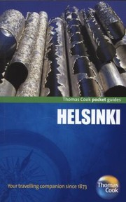 Cover of: Thomas Cook Pocket Guides Helsinki