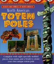 Cover of: North American Totem Poles