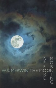 Cover of: The Moon Before Morning