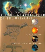 Cover of: A photographic tour of the universe | Gabriele Vanin