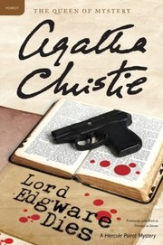 Cover of: Lord Edgware Dies A Hercule Poirot Mystery