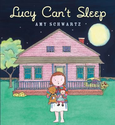 Lucy Cant Sleep by