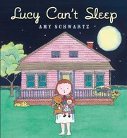 Cover of: Lucy Cant Sleep |