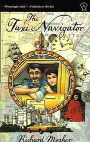 Cover of: The Taxi Navigator