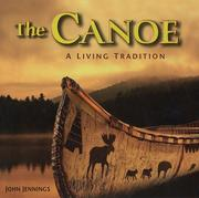 Cover of: The Canoe