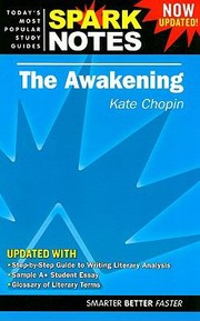 Cover of: The Awakening Kate Chopin