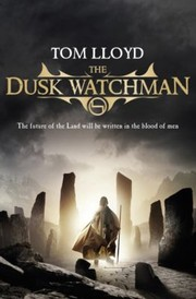 Cover of: The Dusk Watchman Twilight Reign Book 5