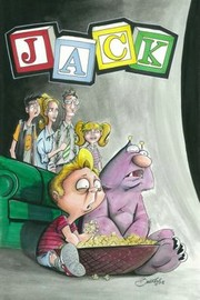 Cover of: Jack And The Zombie Box
