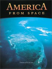 Cover of: America from Space