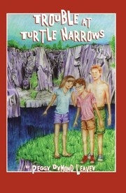 Cover of: Trouble At Turtle Narrows