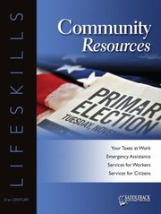 Cover of: Community Resources