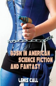 Cover of: Bdsm In American Science Fiction And Fantasy