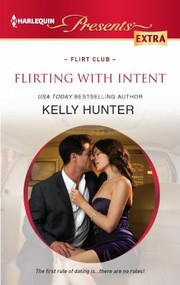 Cover of: Flirting With Intent