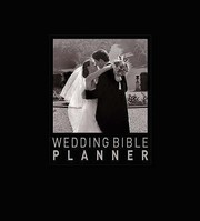 Cover of: Wedding Bible Planner