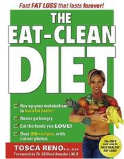 Cover of: The Eat-Clean Diet
